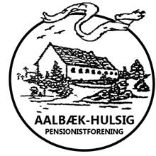 Efterårets program hos Ålbæk-Hulsig Pensionistforening